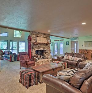 Granbury Lakefront Escape With Boat Dock And Slip! photos Exterior