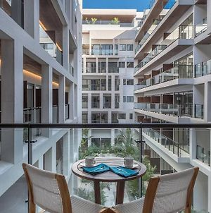Brand New 2 Bedroom Condo With Exquisite Design And Fast Internet By Happy Address photos Exterior