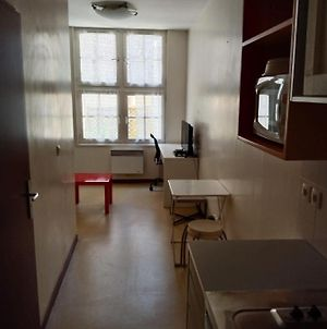 Nice Studio Of 19 M With Terrace In The Center Of Bayonne photos Exterior