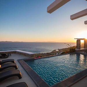 Cycladic Paradise- Stunning Views And Relaxation photos Exterior