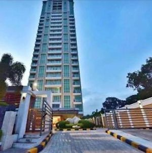 Affordable High-End One-Bedroom Condominium In The Center Of Cebu City photos Exterior