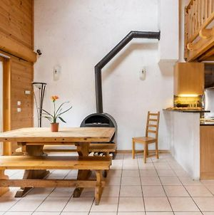 3 Bed Chalet With Sauna, Terrace And Great Views ! photos Exterior