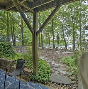 Cozy And Serene High Point Apt With Lake Access! photos Exterior