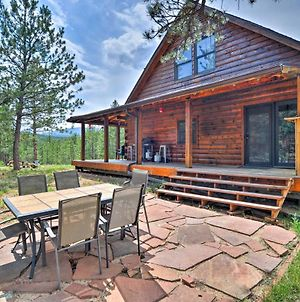 Pinecone Palace With Hiking And Creek Access! photos Exterior