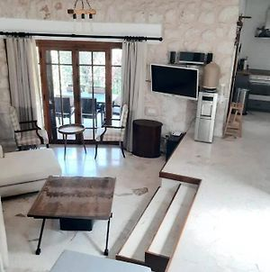 Stylish And Spacious Duplex 2+1 Flat In A Complex With Pool! photos Exterior