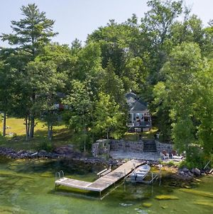 A Wave From It All - A Perfect Family Cottage! photos Exterior