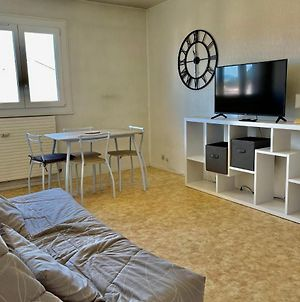 Charming Studio Of 30M2 At The Gates Of Roanne photos Exterior
