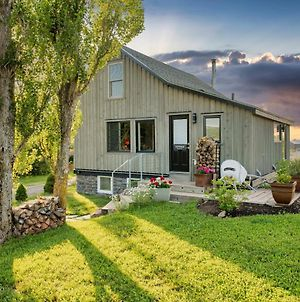 Raven Hill Vineyard Cottage In Fabulous Wolfville Location photos Exterior
