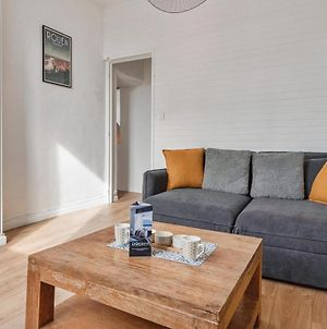 Charming Flat In The Centre Of Rouen - Welkeys photos Exterior