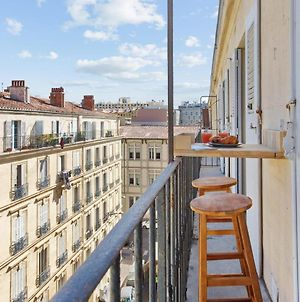 Beautiful Flat With Balcony In Downtown Marseille - Welkeys photos Exterior