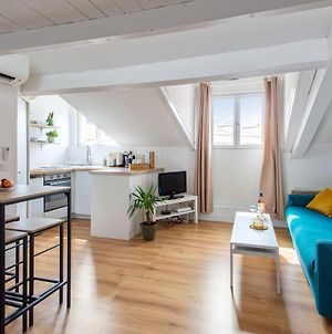 Cosy Air-Conditioned Flat In The Heart Of The Port Of Nice - Welkeys photos Exterior