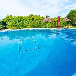 15Min From Santa Luzia And Barril Beach Away, Wifi And Private Pool photos Exterior