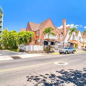 Lahaina Shores 202 By Coldwell Banker Island Vacations photos Exterior