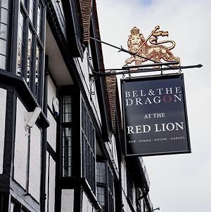 Bel And The Dragon At Red Lion Wendover photos Exterior