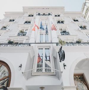 Lot Boutique Hotel By Hotels And Preference photos Exterior