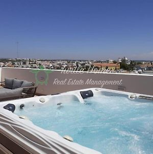 Luxury Penthouse With Private Roof Terrace photos Exterior