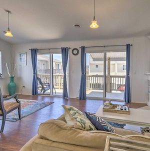 Remodeled Nags Head Townhome Less Than 1 Mi To Beach! photos Exterior