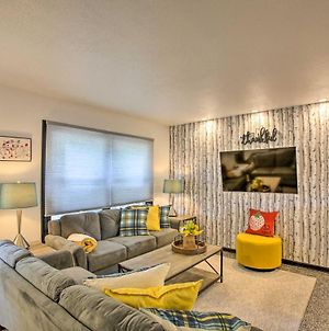 Modern Townhome With Deck Less Than 1 Mi To Silver Lake photos Exterior