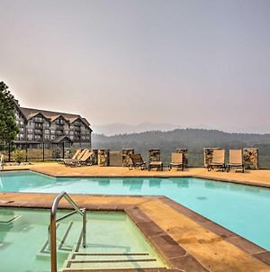 Chic Cle Elum Resort Condo With Pool And Views! photos Exterior