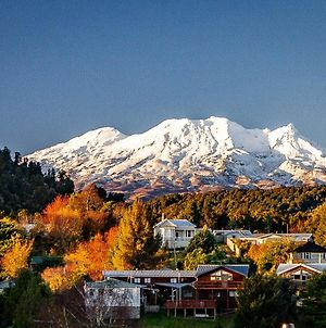 Cosy At Carters - Ohakune Holiday Home photos Exterior