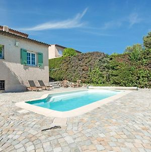 Holiday Home In La Roquette-Sur-Siane With Furnished Garden photos Exterior