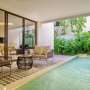 106 Beautiful Garden Apartment With Private Pool photos Exterior