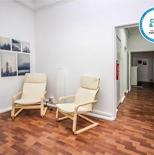 Houze_Spacious 9 Rooms Flat With Great View In City Center photos Exterior