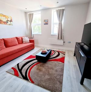 Modern Maisonette 2 Bedrooms Newly Renovated photos Exterior
