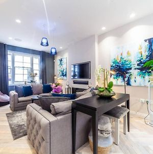 Middleton Place - Luxury 3-Bed Property In The Heart Of Fitzrovia photos Exterior