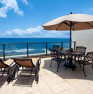 Puu Poa 405- 2000Sf Of Oceanfront Privacy, Whale Watcher'S Dream! photos Exterior