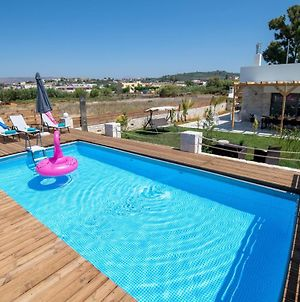 Villa Olympia, 4 Bedroom For Up To 14 Persons, 400 Meters From The Long Sandy Beach photos Exterior