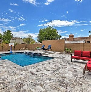 Pet-Friendly Glendale Home With Pool And Putting Green photos Exterior
