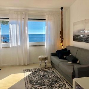 Amazing Sea View Relaxing Stylish Apartment photos Exterior