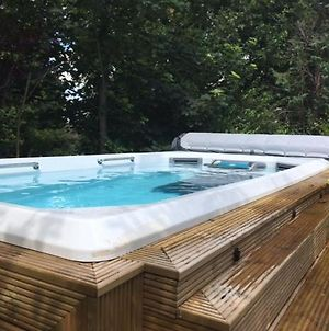 Harrogate Boutique Lodge With Heated Pool And Hot Tub photos Exterior