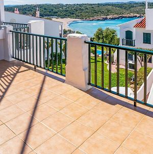 Beautiful Apartment In Menorca With Outdoor Swimming Pool, Wifi And 2 Bedrooms photos Exterior