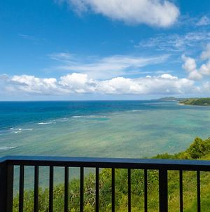 Sealodge E8-Oceanfront Views Near Secluded Beach, With Wifi And Pool photos Exterior