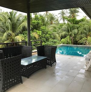 2 Bedroom Very Private And Tranquil Villa Nature photos Exterior