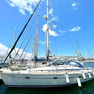 Yacht Anakaona-A Different Way To Stay! photos Exterior