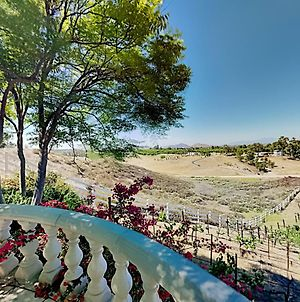 Private Casita Overlooking Winery Home photos Exterior