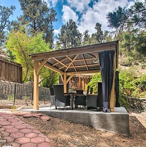 Pine Mountain Club Hideaway With Game Room! photos Exterior