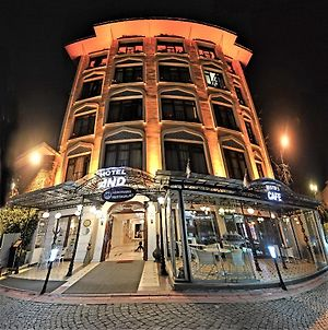 The And Hotel Sultanahmet photos Exterior