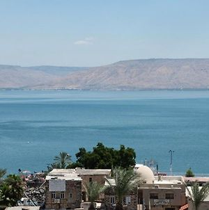 Luxury Apartment With A Panoramic View To Kinneret photos Exterior