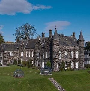 Meldrum House Hotel Golf And Country Estate photos Exterior