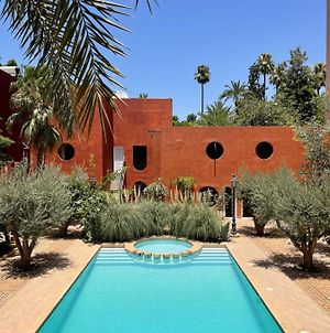 The Moroccans Private Suites photos Exterior