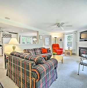 Cozy Home Less Than 2 Mi To Cranmore And North Conway Shops! photos Exterior