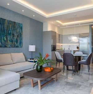 New Modern Apartment In The Heart Of Cap Cana photos Exterior
