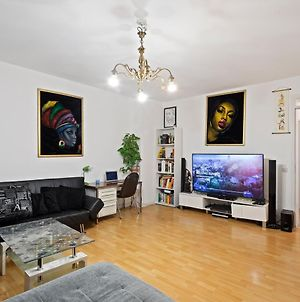 Two Rooms Apartement In The Heart Of Munich photos Exterior