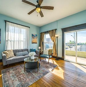 Best Location! Jeffersonville Downtown With A View photos Exterior