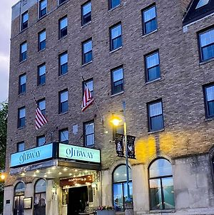 The Hotel Ojibway, Trademark Collection By Wyndham photos Exterior