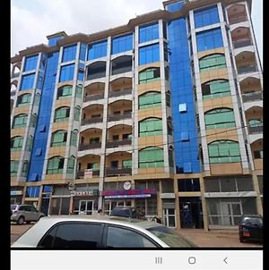 Secure Quality Furnished Apartments photos Exterior